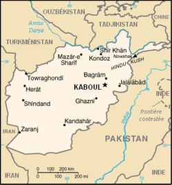 L'armée cherche à reprendre Kunduz aux mains des talibans