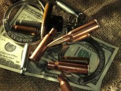 L'exportation des armes s'organisait illégalement