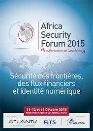 Africa Security Forum 2015