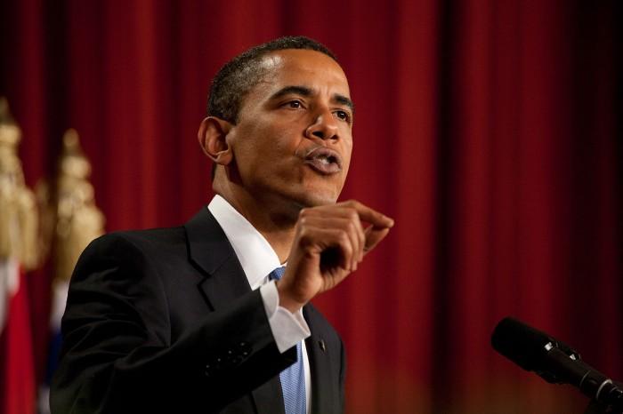 Obama veut fermer GuantÀ¡namo avant la fin de son mandat