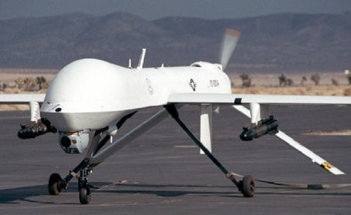 Le marché des drones militaires va exploser d'ici 2024