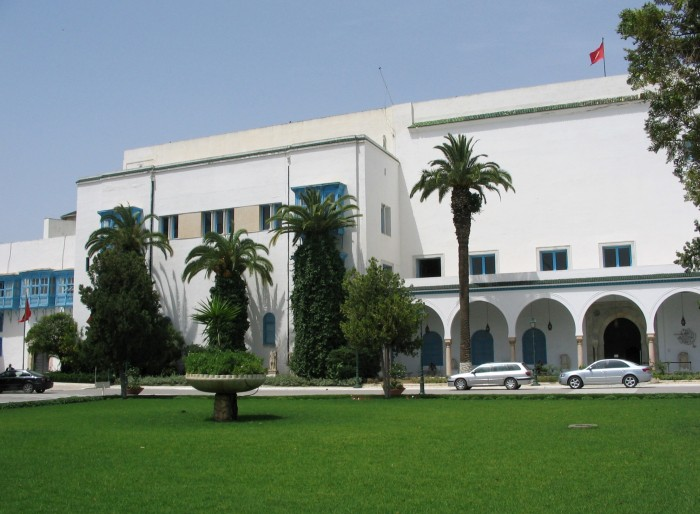 L'attentat du Bardo est encore dans toutes les têtes en Tunisie