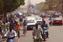 Le Burkina-Faso traverse une grave crise politique