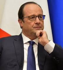 Pour le président français, Moscou mène un double jeu