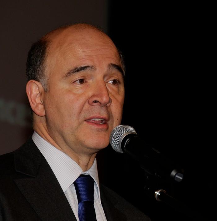Pierre Moscovici valorise les effets de la migration sur l'économie européenne